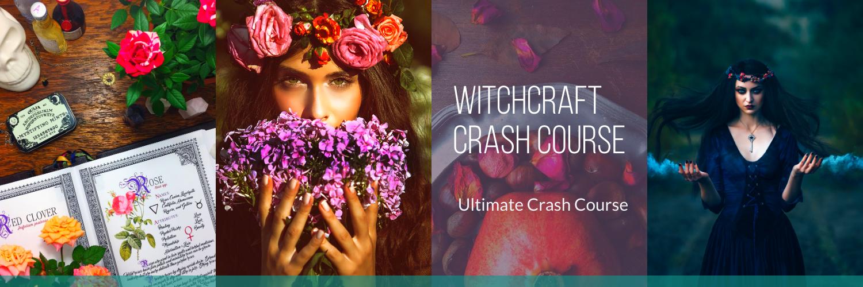 Witchcraft Crash Course
